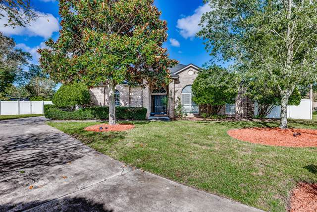 13137 Wildflower Pl E, Jacksonville, FL 32246 (MLS #1017713) :: Noah Bailey Group