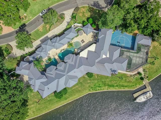1228 Windsor Harbor Dr, Jacksonville, FL 32225 (MLS #1017718) :: The Hanley Home Team