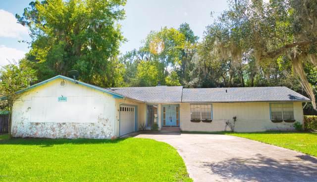 2980 Oak Rd, Orange Park, FL 32065 (MLS #1017727) :: The Hanley Home Team
