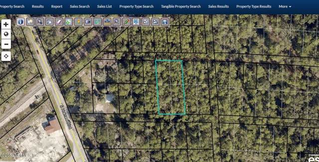 0 W 10TH St, St Augustine, FL 32084 (MLS #1017788) :: Berkshire Hathaway HomeServices Chaplin Williams Realty