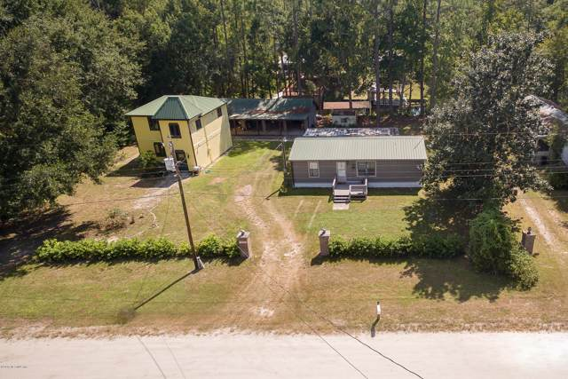 105 Sportsman Rd, Satsuma, FL 32189 (MLS #1017791) :: The Every Corner Team | RE/MAX Watermarke