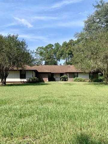 6130 Carlton Rd, Jacksonville, FL 32244 (MLS #1017796) :: eXp Realty LLC | Kathleen Floryan