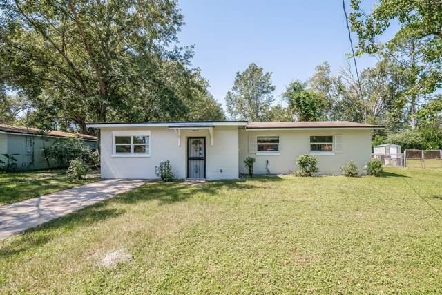 9462 Flechette Ave, Jacksonville, FL 32208 (MLS #1017807) :: The Hanley Home Team