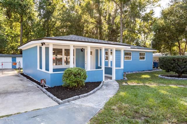 1544 Menlo Ave, Jacksonville, FL 32218 (MLS #1017821) :: eXp Realty LLC | Kathleen Floryan