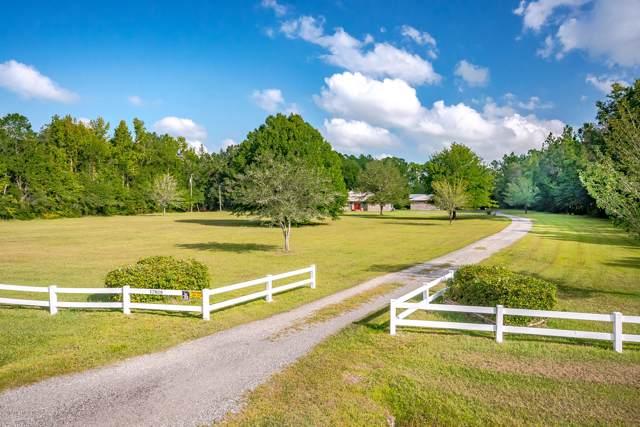 17909 Wells Rd, Jacksonville, FL 32234 (MLS #1017854) :: eXp Realty LLC | Kathleen Floryan