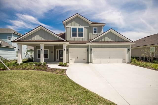 403 Bronson Pkwy, St Augustine, FL 32095 (MLS #1017860) :: 97Park