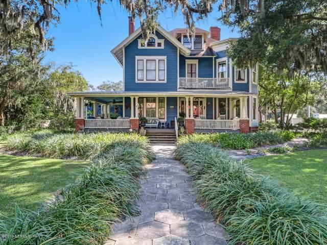 804 Atlantic Ave, Fernandina Beach, FL 32034 (MLS #1017861) :: The Hanley Home Team
