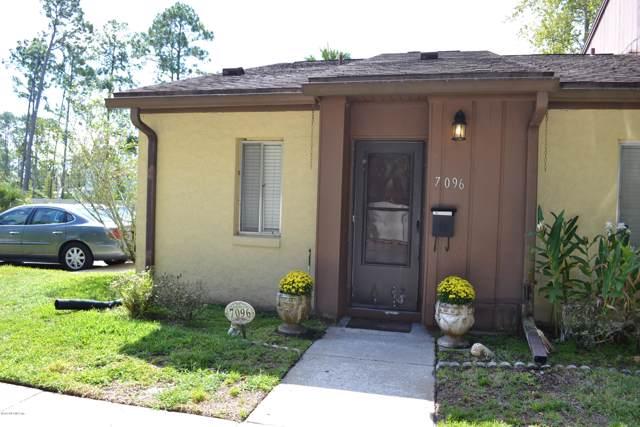 7096 Cypress Cove Rd #57, Jacksonville, FL 32244 (MLS #1017864) :: Noah Bailey Group