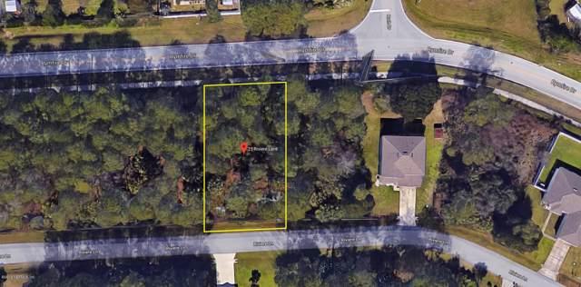 25 Riviere Ln, Palm Coast, FL 32164 (MLS #1017870) :: The Hanley Home Team