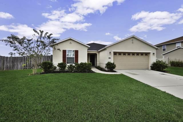 4479 Oak Moss Loop, Middleburg, FL 32068 (MLS #1017874) :: Noah Bailey Group
