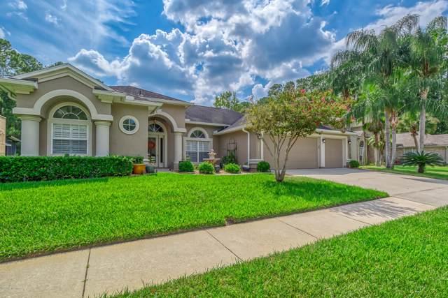 5342 Winrose Falls Dr, Jacksonville, FL 32258 (MLS #1017889) :: 97Park