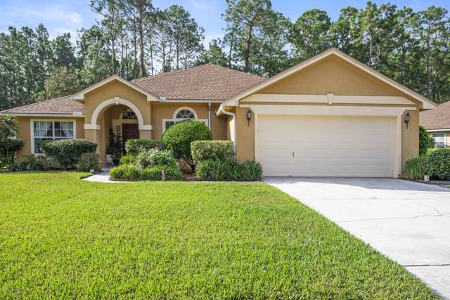 212 Springwood Ln, Jacksonville, FL 32259 (MLS #1017922) :: Berkshire Hathaway HomeServices Chaplin Williams Realty