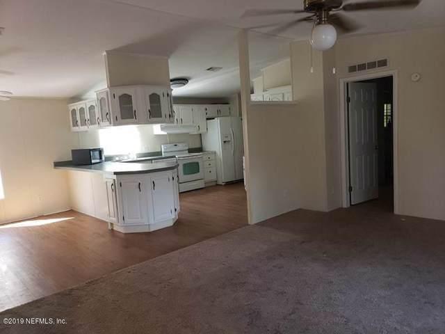 211 Ivanhoe Dr, Satsuma, FL 32189 (MLS #1017934) :: EXIT Real Estate Gallery