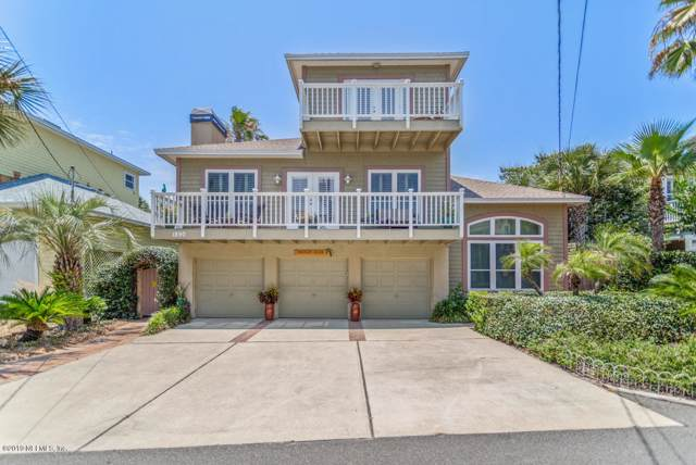 1890 Beach Ave, Atlantic Beach, FL 32233 (MLS #1017946) :: EXIT Real Estate Gallery