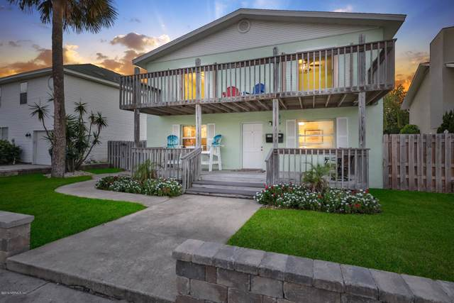1914 1ST St N, Neptune Beach, FL 32266 (MLS #1017949) :: Young & Volen | Ponte Vedra Club Realty