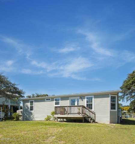 6341 Costanero Rd, St Augustine, FL 32080 (MLS #1017958) :: The Every Corner Team | RE/MAX Watermarke