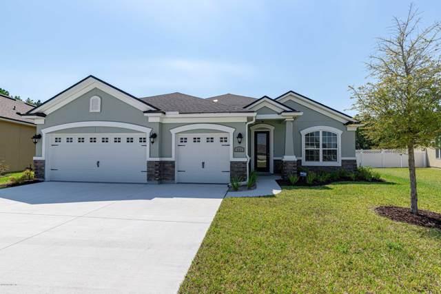 652 Charter Oaks Blvd, Orange Park, FL 32065 (MLS #1017961) :: EXIT Real Estate Gallery