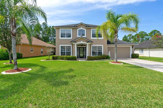 5466 Cypress Links Blvd, Elkton, FL 32033 (MLS #1017962) :: Berkshire Hathaway HomeServices Chaplin Williams Realty