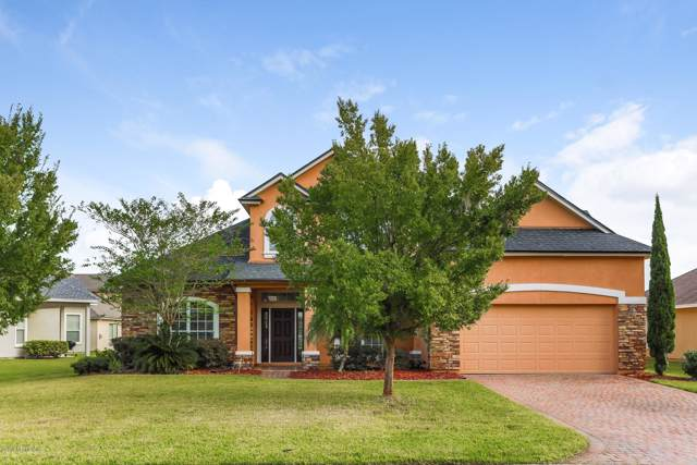 2254 Cascadia Ct, St Augustine, FL 32092 (MLS #1017996) :: The Volen Group | Keller Williams Realty, Atlantic Partners
