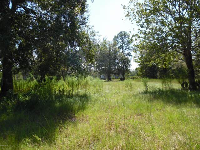 2065 Gentle Breeze Lot #2 Rd, Middleburg, FL 32068 (MLS #1018013) :: CrossView Realty