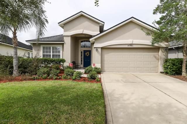 14941 Bulow Creek Dr, Jacksonville, FL 32258 (MLS #1018015) :: 97Park