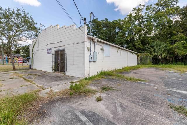 3117 Myrtle Ave, Jacksonville, FL 32209 (MLS #1018016) :: Sieva Realty