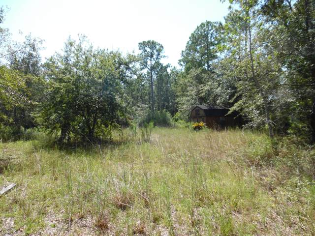 0 Bent Twig Rd, Middleburg, FL 32068 (MLS #1018020) :: Berkshire Hathaway HomeServices Chaplin Williams Realty