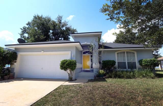 86759 Riverwood Dr, Yulee, FL 32097 (MLS #1018025) :: The Hanley Home Team