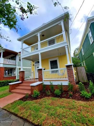 1649 Hubbard St, Jacksonville, FL 32206 (MLS #1018051) :: eXp Realty LLC | Kathleen Floryan
