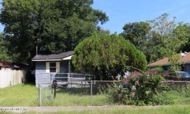 1743 E 27TH St, Jacksonville, FL 32206 (MLS #1018075) :: 97Park