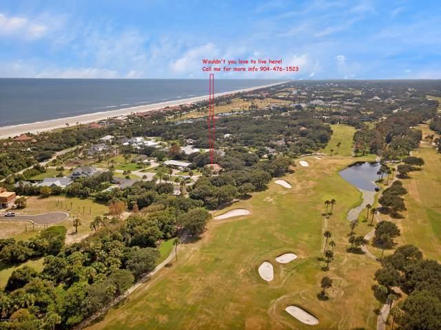 124 Mills Ln, Jacksonville Beach, FL 32250 (MLS #1018084) :: eXp Realty LLC | Kathleen Floryan