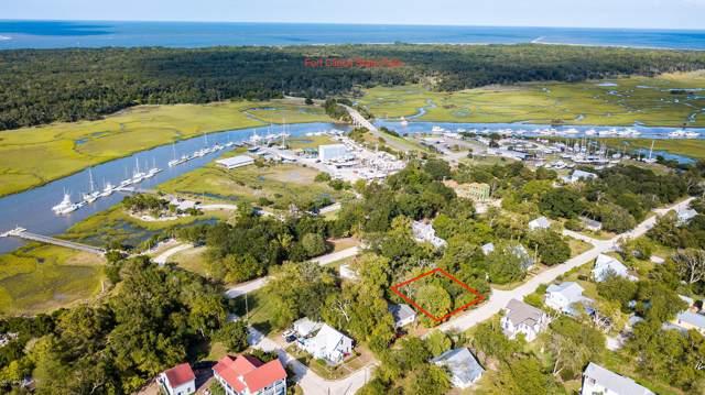 O San Fernando & Amelia St, Fernandina Beach, FL 32034 (MLS #1018086) :: Berkshire Hathaway HomeServices Chaplin Williams Realty