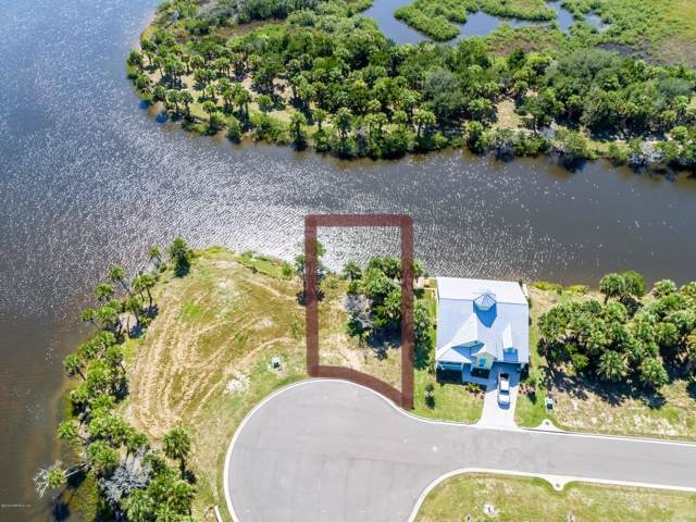 154 Seaside Point, Flagler Beach, FL 32136 (MLS #1018101) :: CrossView Realty