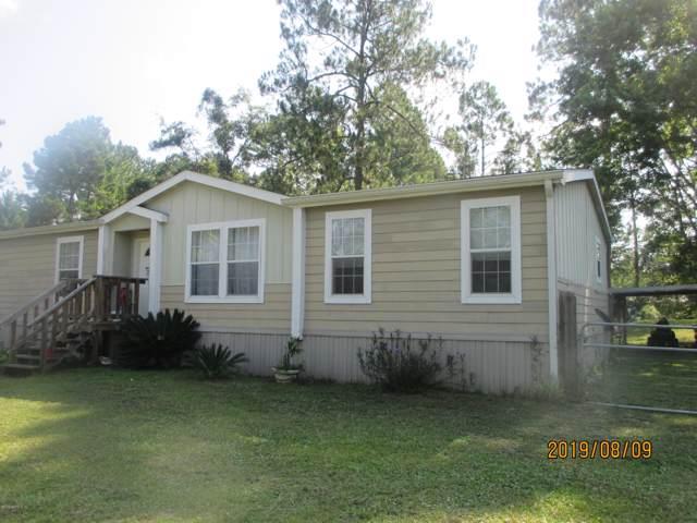 4490 Calendula Cir, Middleburg, FL 32068 (MLS #1018103) :: CrossView Realty