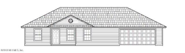 2251 Cosmos Ave, Middleburg, FL 32068 (MLS #1018127) :: CrossView Realty