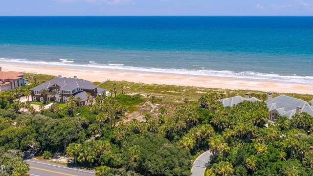 1295 Ponte Vedra Blvd, Ponte Vedra Beach, FL 32082 (MLS #1018136) :: Memory Hopkins Real Estate