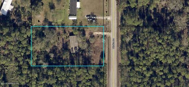 9635 Nikolich Ave, Hastings, FL 32145 (MLS #1018146) :: CrossView Realty