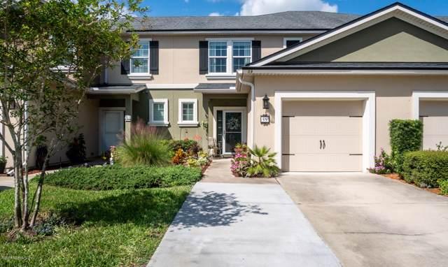 59 Amistad Dr, St Augustine, FL 32086 (MLS #1018152) :: 97Park