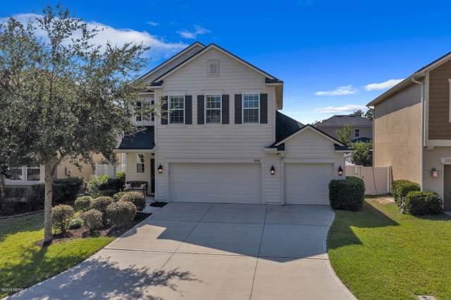 12166 Chaseborough Way, Jacksonville, FL 32258 (MLS #1018172) :: Noah Bailey Group