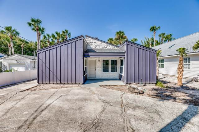 337 Plaza, Atlantic Beach, FL 32233 (MLS #1018184) :: CrossView Realty