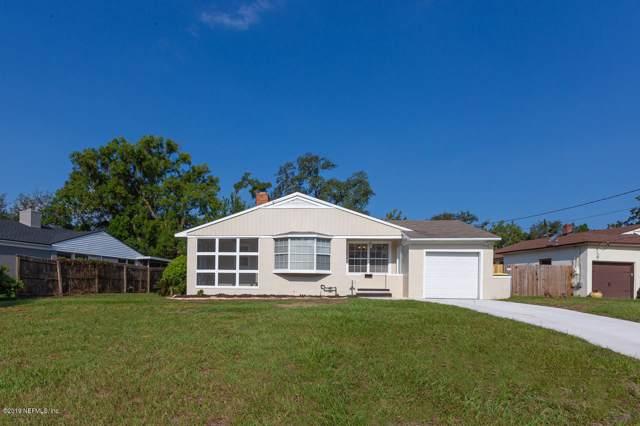 5260 Vassar Rd, Jacksonville, FL 32207 (MLS #1018205) :: 97Park