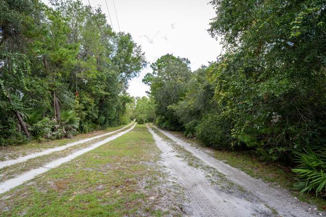 1090 Cherry Tree Rd, St Augustine, FL 32086 (MLS #1018215) :: CrossView Realty