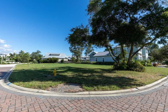 3743 Coconut Key, Jacksonville Beach, FL 32250 (MLS #1018259) :: Berkshire Hathaway HomeServices Chaplin Williams Realty