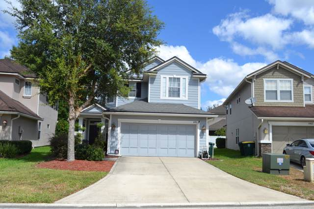 6151 Whitsbury Ct, Jacksonville, FL 32258 (MLS #1018266) :: Noah Bailey Group