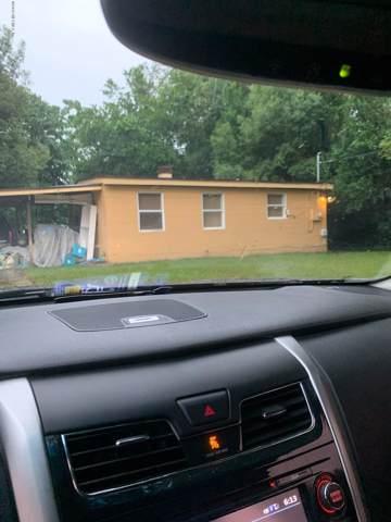 10417 Wooster Dr, Jacksonville, FL 32218 (MLS #1018274) :: eXp Realty LLC | Kathleen Floryan