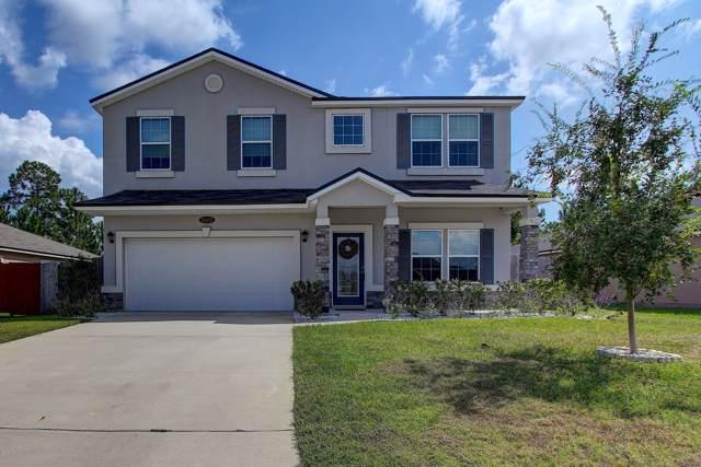 15432 Bareback Dr, Jacksonville, FL 32234 (MLS #1018284) :: The Hanley Home Team