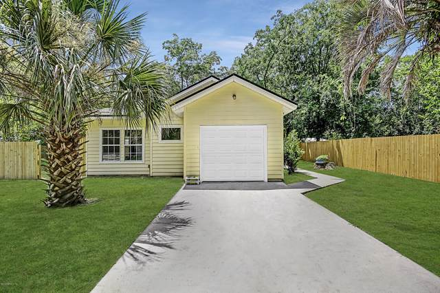 13638 Majestic Ct, Jacksonville, FL 32218 (MLS #1018294) :: EXIT Real Estate Gallery