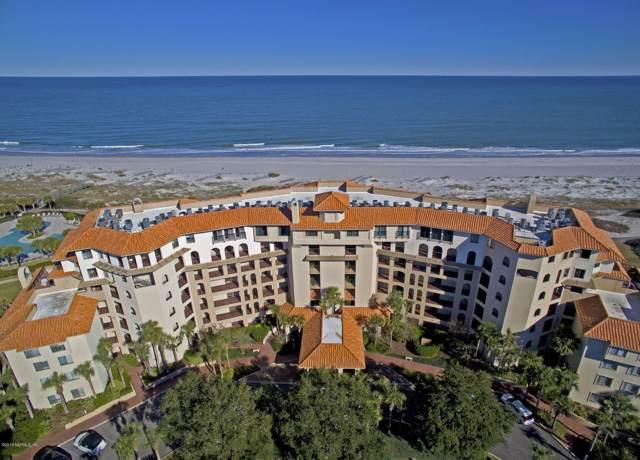 1858 Turtle Dunes, Fernandina Beach, FL 32034 (MLS #1018326) :: Noah Bailey Group