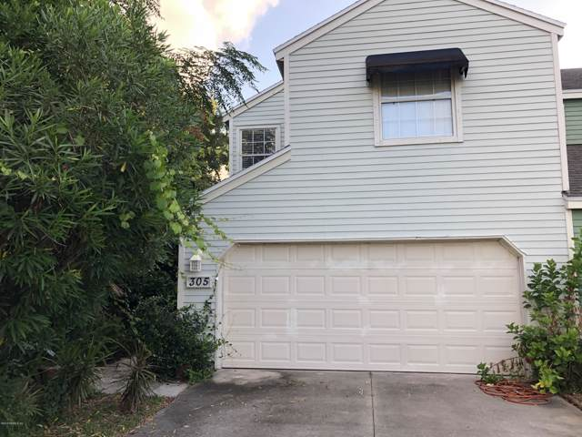 305 Sunrise Cir, Neptune Beach, FL 32266 (MLS #1018329) :: Young & Volen | Ponte Vedra Club Realty