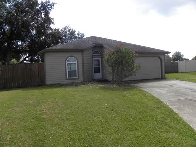 7030 Cane Grass Ln W, Jacksonville, FL 32244 (MLS #1018352) :: 97Park